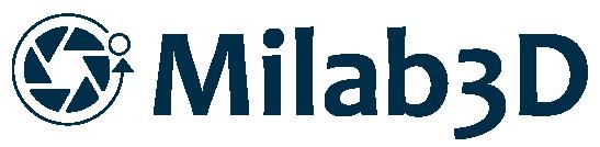 Milab3d. Taller 3D.