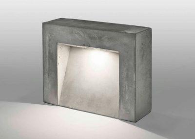 lampara-de-cemento-led